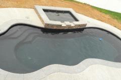 Imagine-Pools-Fantasy-35-Volcanic-Black-w-tanning-ledge-2019-0617-1